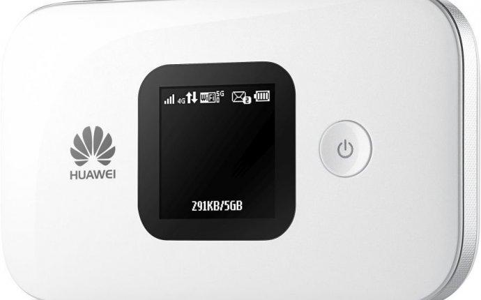 3G/4G модем Huawei Е5577Cs-321 купить - низкая цена, описание
