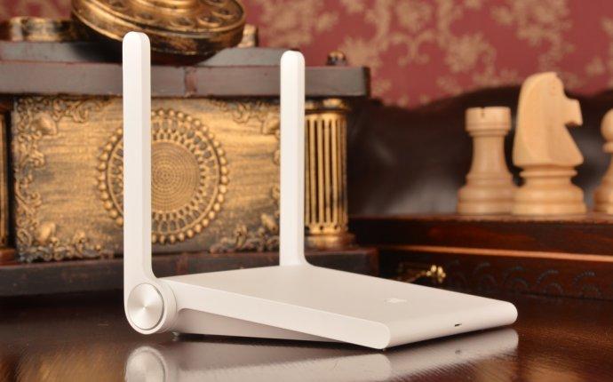 Беспроводной Wi-Fi-роутер-точка доступа Xiaomi Mi Wi-Fi mini