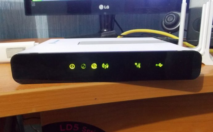 How to configure wi-fi router . - YouTube