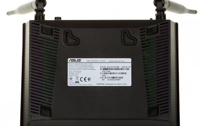 Купить роутер ASUS RT-N12 C1/D1 в Москве, цена роутера ASUS RT-N12