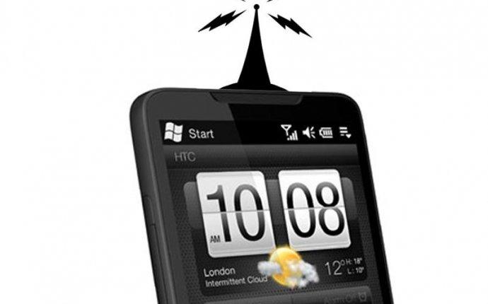 Настроить HTC, как мобильный Wi-Fi роутер