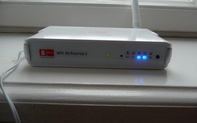 Роутер МТС 3G WiFi 2 - «Удобно, удобно и еще раз удобно» | Отзывы