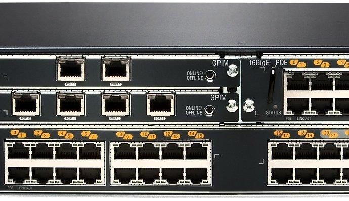 Сетевое оборудование Juniper – проводник в мир интернета