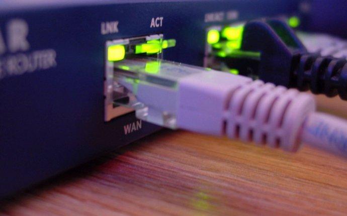 Сетевое оборудование, Установка сетевого оборудования, Создание