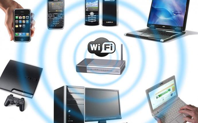 Вреден ли Wi-Fi? | Компьютерные советы