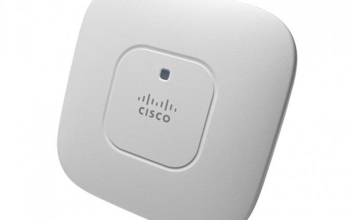 WiFi точки доступа Сisco Aironet, беспроводное оборудование Cisco