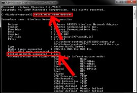 Изображение с названием Create a WiFi Hotspot Using the Command Prompt Step 4